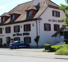 Alte Mühle 1