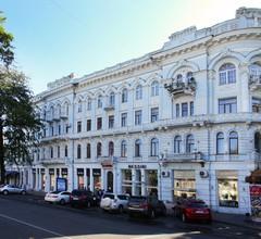 Ekaterina Hotel 1