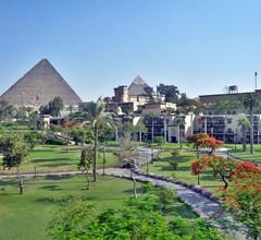Marriott Mena House Cairo 2