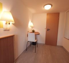 Bestprice Hotel Aachen City 2