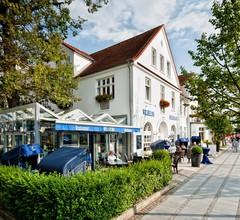 Neptun Hotel Kühlungsborn 2