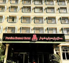 Kowsar Tehran Hotel 1