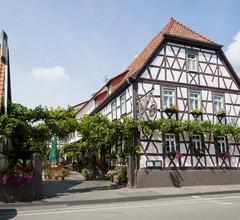 Hotel Restaurant Zum Engel 2