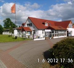 Hotel Hof von Hannover 2