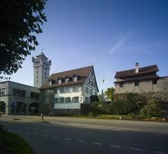 Hotel de charme Römerhof 1