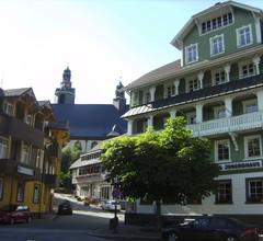 Europäisches Gästehaus 2