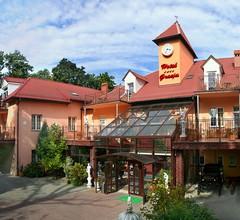 Hotel Gracja 1
