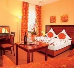 Hotel Albertin 2