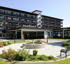 Johannesbad Hotel Königshof 2