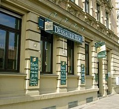 Pension Dessauer Hof 2