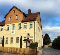 Blechleppel - Die Pension im Harz 2