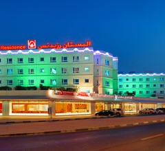 Al Bustan Residence Hotel-Apartments 2