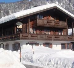 Alpenchalet 1