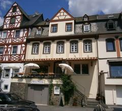 Cafè am Rheinsteig Pension 1