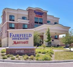 Fairfield Inn & Suites by Marriott Denver Aurora / Parker 2