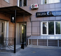 Irkutsk City Lodge - Hostel 2