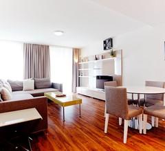 Premium Apartments by LivingDownTown 1