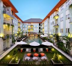 HARRIS Hotel & Residences Riverview Kuta 1