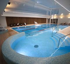 Hotel Bażantowo Sport 1