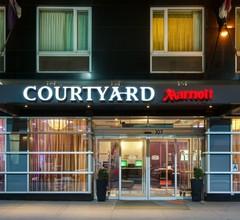 Courtyard New York Manhattan/Times Square West 1