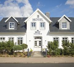 Hotel Hof Galerie 1
