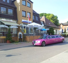 Hotel-Restaurant & Bowlingcenter zur Panke 1