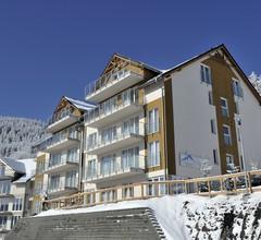 Apartamenty Czarna Góra Resort 1