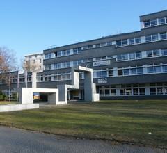 Jugendherberge Berlin-International - Hostel 2