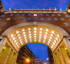 Arcadia Hotel Budapest 2