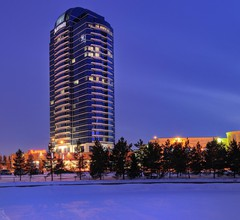 Astana Marriott Hotel 1
