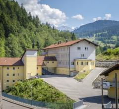 Oberstdorf Hostel 2