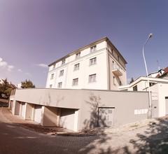 Villa na Vinici 1