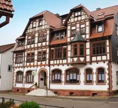 Hotel Restaurant Zur Hallenburg 1