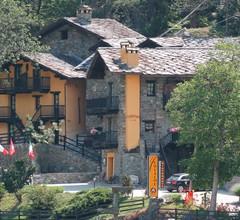 Residence Villaggio Covalou 1
