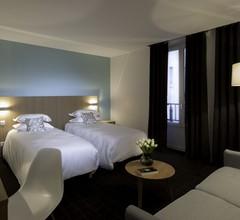 Hotel Mirabeau Eiffel 1