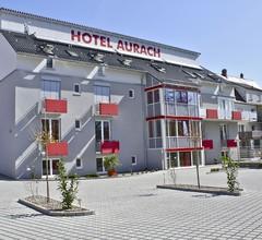 Hotel Aurach 1