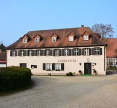Schloss Buttenheim Landhotel 1