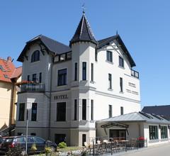 Hotel Villa Sommer 1