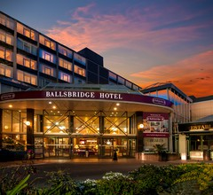 Ballsbridge Hotel 1