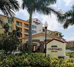 Courtyard Fort Lauderdale Sw/Miramar 2