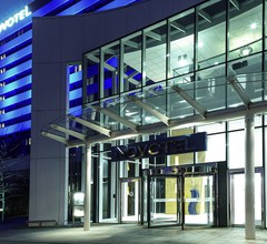 Novotel London West 1
