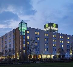 H+ Hotel Leipzig-Halle (ex Ramada Hotel Leipzig-Halle) 1