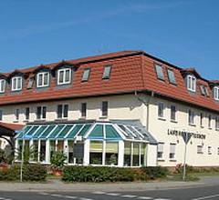 Landhotel Turnow 1