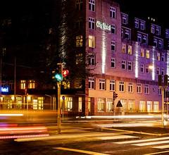 City Hotel Orebro 1