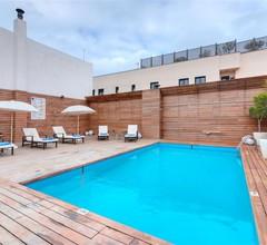 Hotel Ceuta Puerta de Africa 2