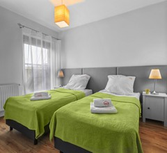 Apartamenty Aparts 1