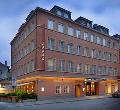 Best Western Plus Hotel Zürcherhof 1