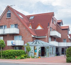 Nordsee Hotel Friesenhus 2