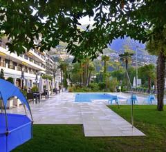 H4 Hotel Arcadia Locarno 2