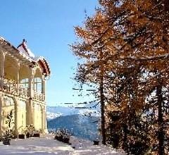 Schatzalp Mountain Resort 2